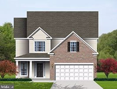 636 Yearling Drive, Prince Frederick, MD 20678 - MLS#: 1000366552