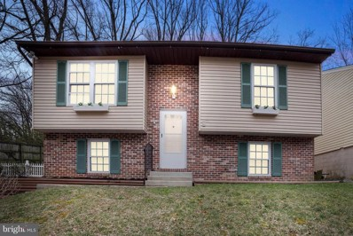 61 Barrensdale Drive, Severna Park, MD 21146 - MLS#: 1000366572