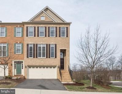 42073 Byrnes View Terrace, Aldie, VA 20105 - MLS#: 1000366598