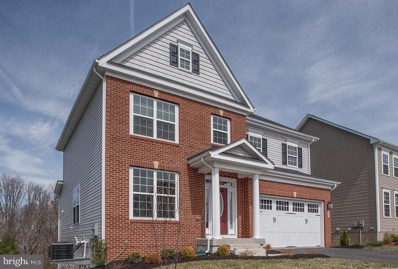 18 Corin Way, Stafford, VA 22554 - MLS#: 1000366606