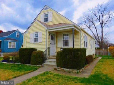 1804 Forrest Road, Baltimore, MD 21234 - MLS#: 1000366620