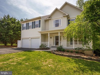 1321 Duchess Lane, Huntingtown, MD 20639 - MLS#: 1000366664