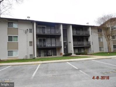 3124 Brinkley Road UNIT 5T-3, Temple Hills, MD 20748 - MLS#: 1000366676