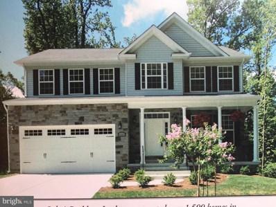 4507 Wycliffe Lane, Fort Washington, MD 20744 - MLS#: 1000366678
