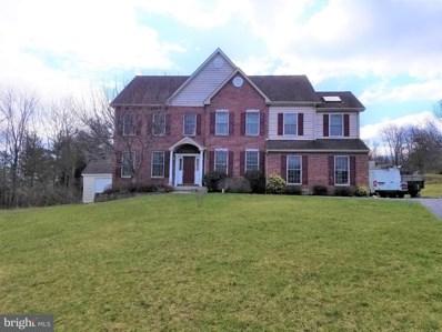 2507 Tory Lane, Gilbertsville, PA 19525 - MLS#: 1000366682