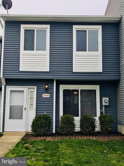 3094 Heathcote Road, Waldorf, MD 20602 - MLS#: 1000366700