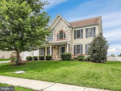 503 Rose Petal Lane, Mount Joy, PA 17552 - MLS#: 1000366702