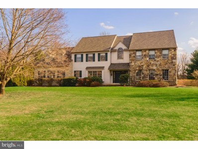 26 Barrington Lane, Chester Springs, PA 19425 - MLS#: 1000366704