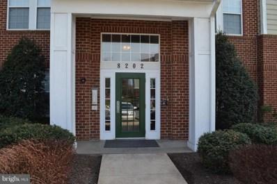 8202 Blue Heron Drive UNIT 2C, Frederick, MD 21701 - MLS#: 1000366742