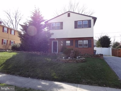 434 Madingley Road, Linthicum Heights, MD 21090 - MLS#: 1000366744
