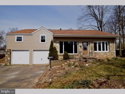 1543 Pheasant Drive, Warminster, PA 18974 - MLS#: 1000366766