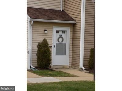 308 Ferris Lane UNIT C8, Doylestown, PA 18901 - MLS#: 1000366802