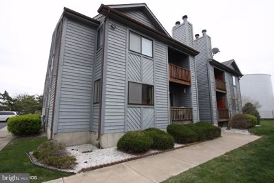 1604 Marion Quimby Drive UNIT 1604, Stevensville, MD 21666 - MLS#: 1000366828