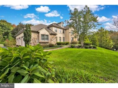 3 Mercer Gate Drive, Doylestown, PA 18901 - MLS#: 1000366904