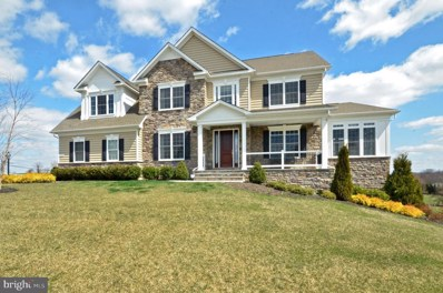 2509 Trevia Court, Forest Hill, MD 21050 - MLS#: 1000366906