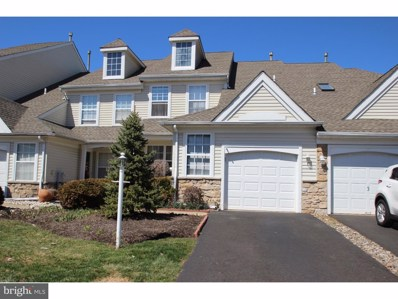 1656 Rockcress Drive, Jamison, PA 18929 - MLS#: 1000366950
