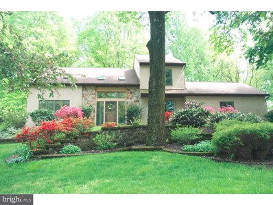 414 Scofield Lane, West Chester, PA 19380 - MLS#: 1000367032