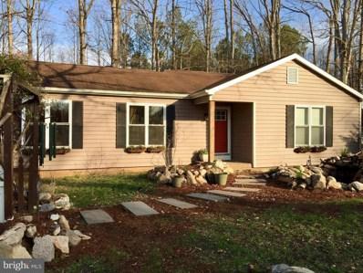 528 Pleasants Drive, Fredericksburg, VA 22407 - MLS#: 1000367086