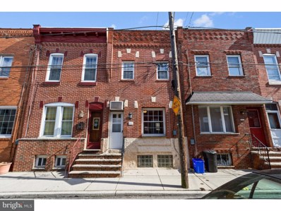 3063 Mercer Street, Philadelphia, PA 19134 - #: 1000367100