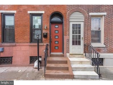 2344 E Norris Street, Philadelphia, PA 19125 - MLS#: 1000367142