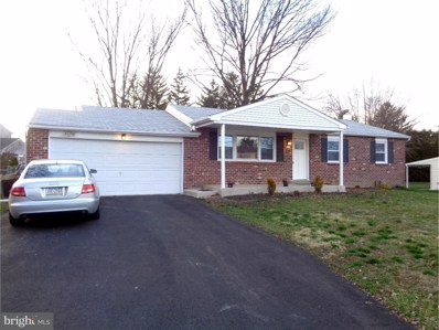116 Moonflower Road, Hatboro, PA 19040 - MLS#: 1000367178