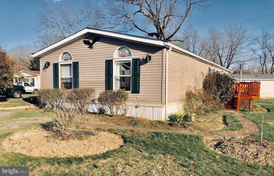 10505 Cedarville Rd. Lot 7-2, Brandywine, MD 20613 - MLS#: 1000367186