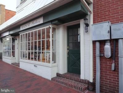 216 Main Street, Annapolis, MD 21401 - MLS#: 1000367320