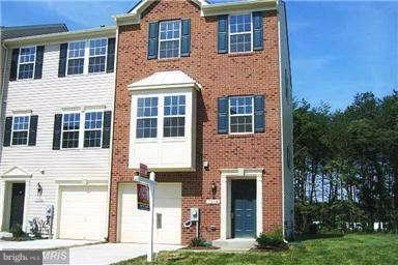 7216 Mockingbird Circle, Glen Burnie, MD 21060 - MLS#: 1000367336