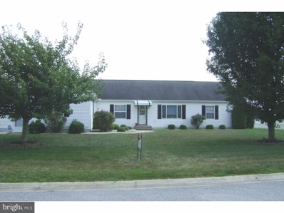 126 Winterhaven Drive, Camden Wyoming, DE 19934 - MLS#: 1000367429