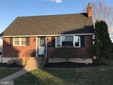 1518 Elm Street, Elm, PA 18017 - MLS#: 1000367464