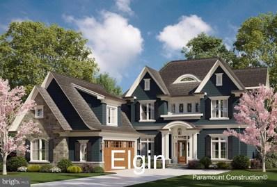 6627 Ivy Hill Drive, Mclean, VA 22101 - MLS#: 1000367602