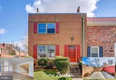 5921 Queenston Street, Springfield, VA 22152 - MLS#: 1000367652