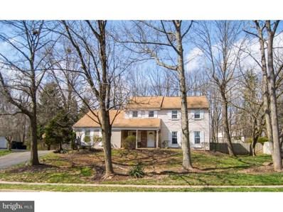 1452 Candlebrook Drive, Dresher, PA 19025 - MLS#: 1000367684