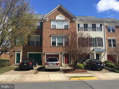 6167 Kendra Way, Centreville, VA 20121 - MLS#: 1000367760