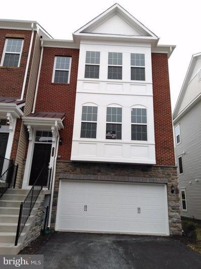 8016 Clovis Way, Hanover, MD 21076 - MLS#: 1000367798