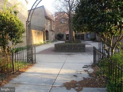 1321 I Street NE UNIT 1321, Washington, DC 20002 - MLS#: 1000367804