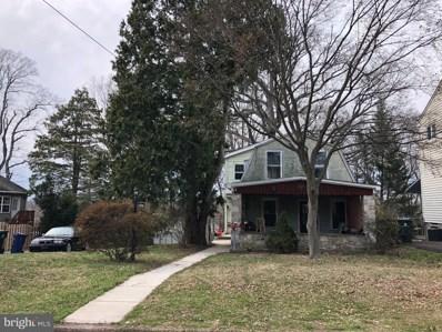 1536 Grovania Avenue, Abington, PA 19001 - MLS#: 1000367868