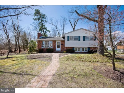 16 Broadview Avenue, Berlin Boro, NJ 08009 - MLS#: 1000367882
