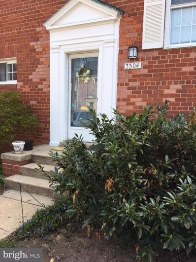 3304 Coryell Lane UNIT 806, Alexandria, VA 22302 - MLS#: 1000367962