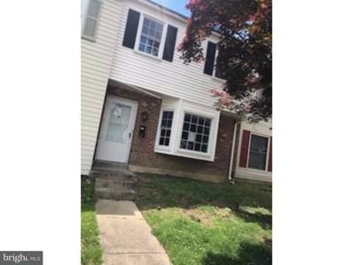 68 Village Drive, Dover, DE 19904 - MLS#: 1000367995