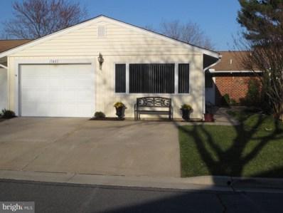 15403 Short Ridge Court UNIT 41-B, Silver Spring, MD 20906 - MLS#: 1000368010