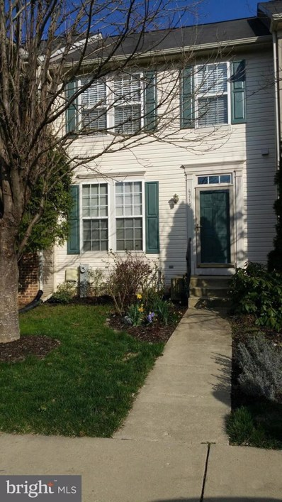 4718 Morning Glory Trail, Bowie, MD 20720 - MLS#: 1000368016