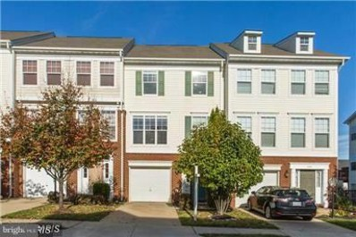 8136 Rainwater Circle, Manassas, VA 20111 - MLS#: 1000368088