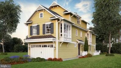 6936 Hickory Street, Falls Church, VA 22043 - MLS#: 1000368094