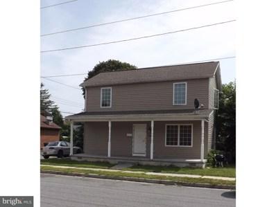 318 Fulton Street, Dover, DE 19904 - MLS#: 1000368107