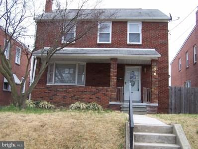 910 Stanbridge Street, Norristown, PA 19401 - MLS#: 1000368128
