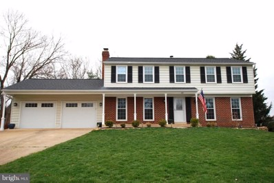 1105 Dailey Place SW, Leesburg, VA 20175 - MLS#: 1000368224