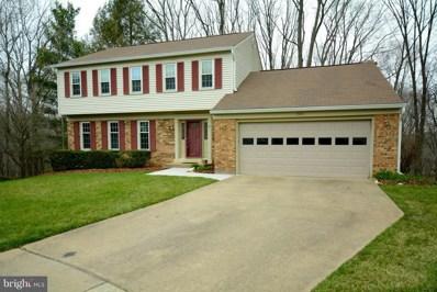 9945 Wood Grouse Court, Burke, VA 22015 - MLS#: 1000368230