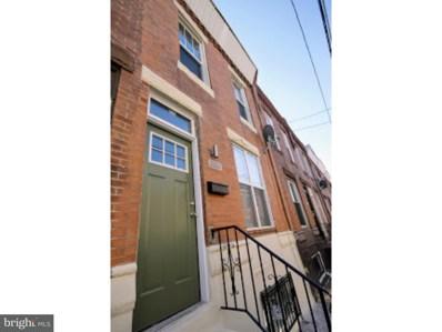 2021 S Norwood Street, Philadelphia, PA 19145 - MLS#: 1000368294
