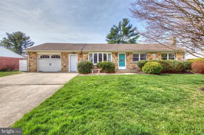 1823 Prindle Drive, Bel Air, MD 21015 - MLS#: 1000368296